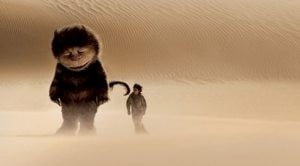 Gorgeous 'Wild Things' roars to the screen