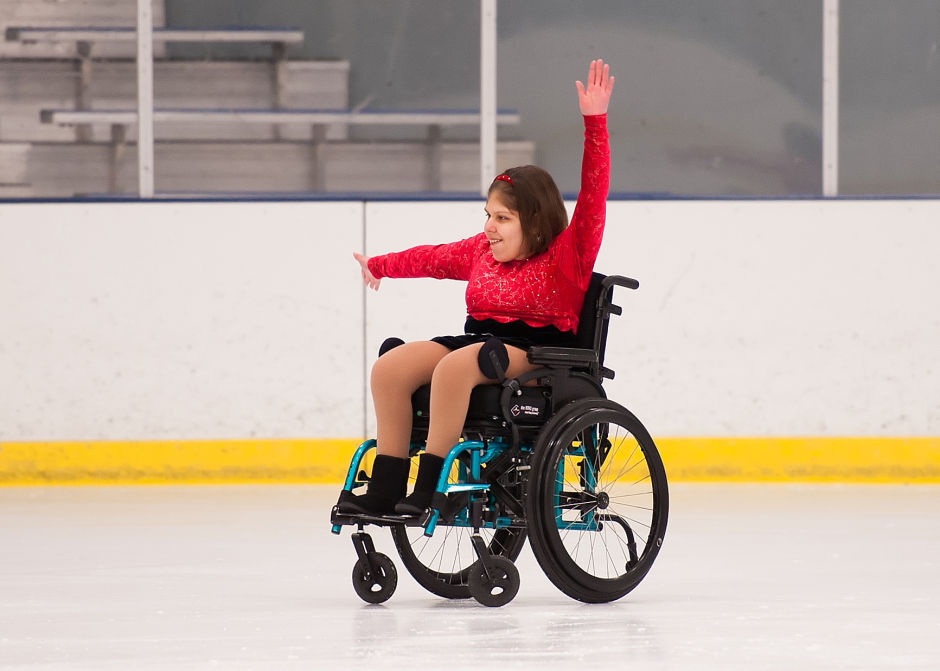 Special Olympics of Arizona 2014 State Winter Games