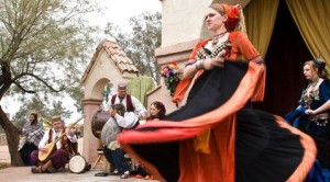 Go back in time at Renaissance Festival 