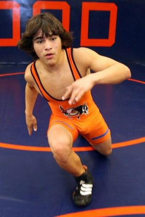 East Valley wrestling preview
