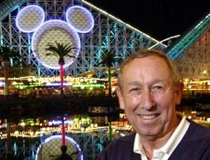 Roy Disney, Walt's nephew, dies at age 79