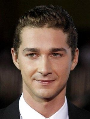 DA: LaBeouf won't be charged in crash