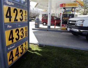 Oil surpasses $103 for first time