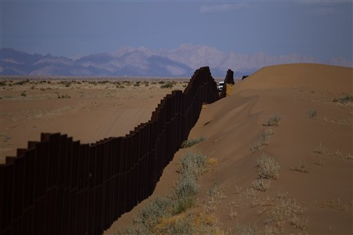Mexico Arizona Immigration Ruling