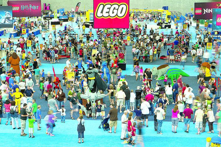 LEGO Fest