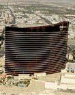 Wynn's new Las Vegas hotel-casino opens