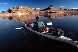 Inside Arizona: Lake Powell unique experience
