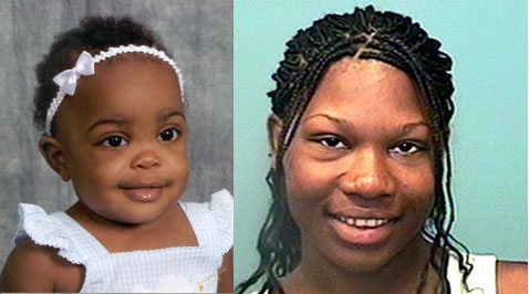14-month-old girl found safe, healthy