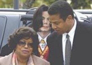 Jackson defense: Accuser's DNA not found