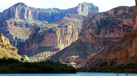 Grand Canyon entrance fees waived April 17-25