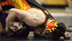 Corona del Sol wraps up Mesa, title
