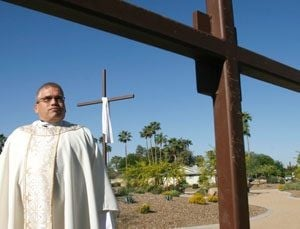 Tempe Catholic church creates Stations of Resurrection