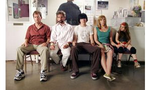 'Little Miss Sunshine' casts light on quirky family