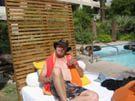 Finally, a night in lap of luxury, Scottsdale style