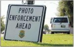 Photo radar, red-light camera cash eludes East Valley cities
