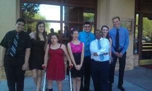 Sol Buddies Homecoming