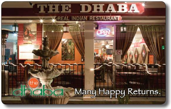 The Dhaba Restaurant