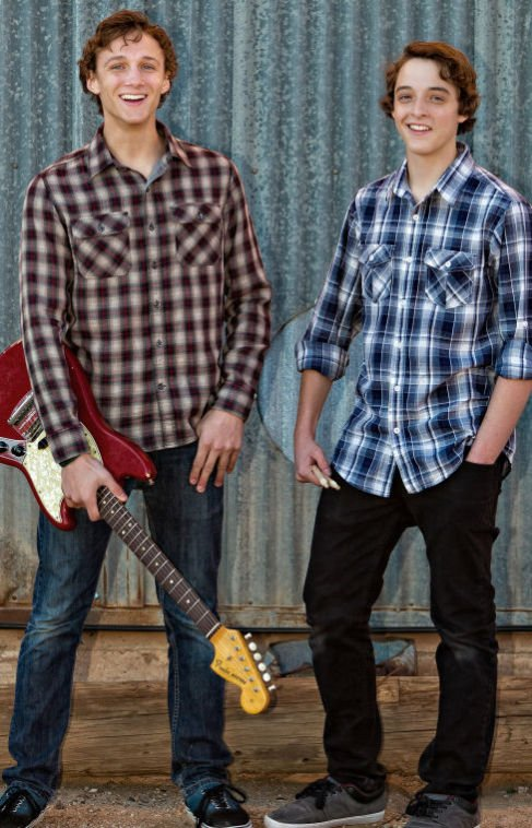 Plugged In: West Hills Bros.