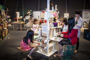 Imaginate at Arizona Science Center