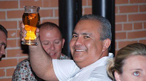 SanTan Brewing TNT to feature habanero ale