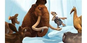 'Ice Age' debut nets $70.5M in cold cash