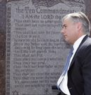 Court: Some Ten Commandments displays OK