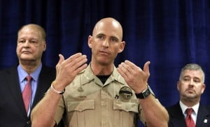 Paul Babeu