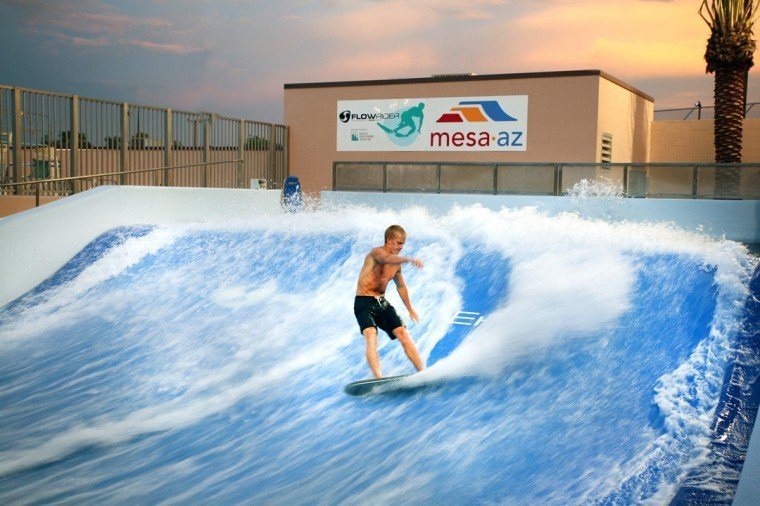 FlowRider
