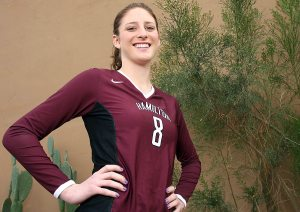 All-Tribune volleyball: Jordyn Moody