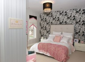 House to home: Decorating by mood dictates approach to the bedroom