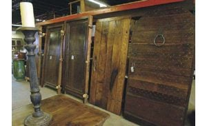 Scottsdale store Antiquities focuses on importing parts of history for East Valley homes