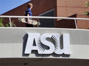 ASU Tempe