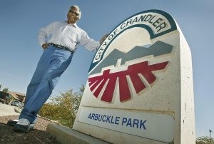 Kiosk to chronicle black history in Chandler