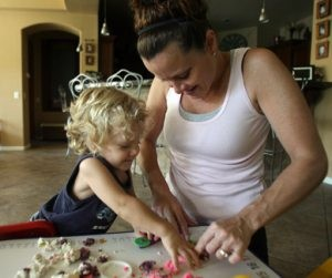 Chandler boy, 3, battles rare genetic disorder