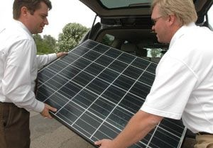 Sun to power Scottsdale developments homes 