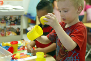 Mesa Education Center Preschool