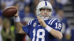 Colts, Saints show passing now wins in NFL