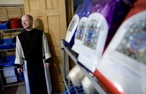 Religious order turns office products into $4.5 million business