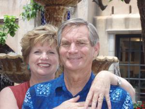 Gary and Beth Bates