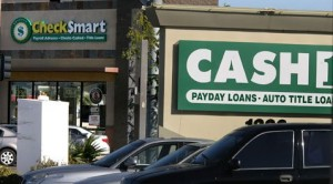Mesa officials: Payday lenders need to scram