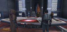 Nerdvana: BioWare shares more 'Old Republic' screens, sketches