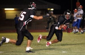 New era off to wild start for Red Mountain
