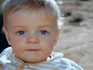 Baby Gabriel Johnson