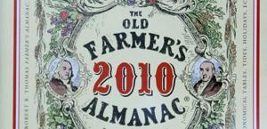 'Old Farmer's Almanac' spots cold in Web age