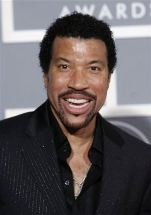 Lionel Richie: Nicole made mistakes