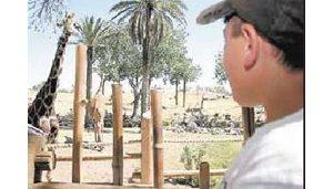 Phoenix Zoo ranks high in kid appeal