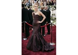 Knightley, Williams top Oscar fashions