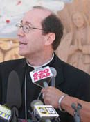 Phoenix bishop hails election of new pope