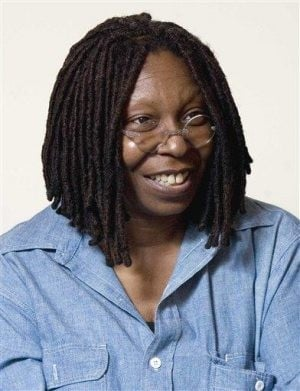 Whoopi to produce a musical 'Sister Act' in London