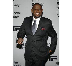 Whitaker describes struggles as an actor